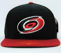 Carrolina Hurricanes NHL Twill Snapback Hat American Needle Licensed New Cap