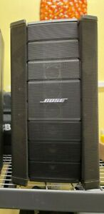 Bose F1 Model 812 Line Array Speaker With Carrying Case MINT COND!