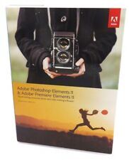 Adobe Photoshop and Premiere Elements 11 for PC, Mac - 65192903