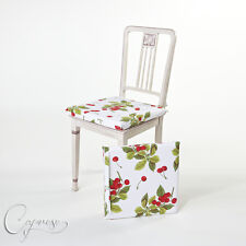 Cuscino, Cuscino sedia 40 x 40 cm motivo chiese dall'Italia nuovo e süβ