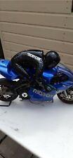 Vintage Thunder Tiger 1/5  nitro RC motorcycle bike