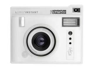 LOMO'INSTA The Adventure Challenge Limited Edition Signature Camera
