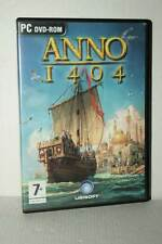Year 1404 Game Used Good PC DVD English Version gd1 53175
