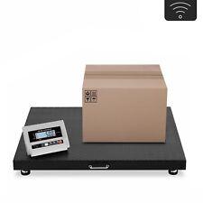 Bodenwaage Plattformwaage Paketwaage Industriewaage Tierwaage Wireless 3 t /1 kg