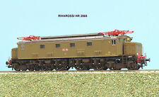 Rivarossi HR 2565 FS locomotiva E 428-109 I serie dep. Foggia ep. IV