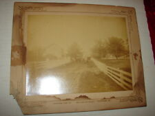 1880's Farm View Horses & More - Snyders, Pa West Penn Township, Tamaqua, Pa