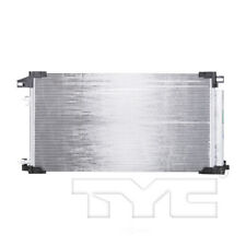 Front A/C Condenser For 2016-2018 Toyota Prius 2017 TYC 30029