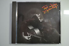 Teye Wijnterp - El Gitano Punky - CD