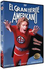 EL GRAN HEROE AMERICANO