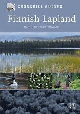 Finnish Lapland: Including Kuusamo by Dirk Hilbers (Paperback, 2017)