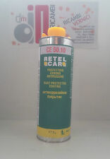 Protettivo ceroso antiruggine RETEL CAR CE 50.10 1 Lt