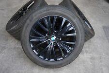 BMW X5 F15 20 Zoll M Styling 448 Sommerräder