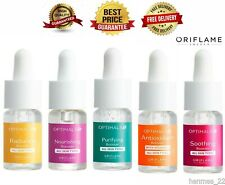 ORIFLAME Optimals Booster For Face 15ml Assorted - 5PCS NEW SALE*