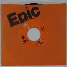 SLY STONE: Le Lo Li EPIC Soul 45 Stock NM-