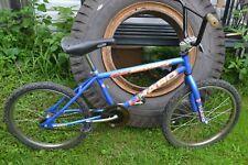 "90s Vtg Taiwan HARO GROUP 2 Bicycle 20"" BOYS BMX BIKE Fusion Crank/Neck COMPLETE"