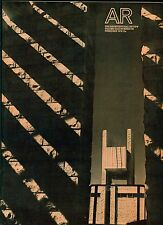 Ar The Architectural Review. Volume CLIX . Number 948. February 1976