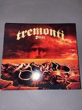 Tremonti - Dust - Tremonti CD