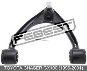 Left Upper Front Arm For Toyota Chaser Gx100 (1996-2001)