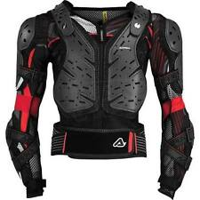 ACERBIS KOERTA 2.0 ALL IN ONE BODY ARMOUR SUIT JACKET & COLLAR BONE PROTECTION