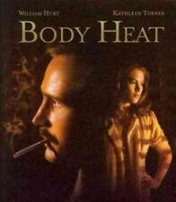 Body Heat 0883929033539 Blu-ray Region a