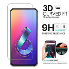 Tempered Glass Films Screen Protector For Asus Zenfone 6 Max Plus Pro ROG Phone