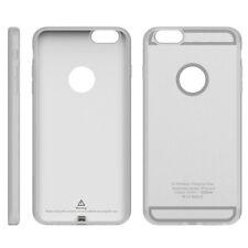 Coque Protection iPhone 6 6S avec Qi Induction Récepteur Chargeur Batterie / SL