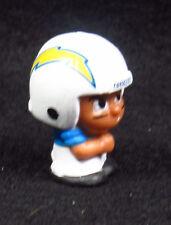 "NFL TEENYMATES ~ 1"" Running Back Figure ~ Series 2 ~ Chargers ~ Minifigure"