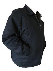 Men's White Way Smart Garment Jacket and Vest  Navy color XL 2 Pieces