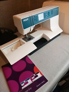 Pfaff Sewing MACHINE expression 3.2