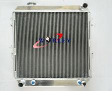 3 core aluminum radiator for Toyota 4 Runner HILUX VZN130 3.0L 3VZ-FE V6 Petrol