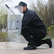 Schutz Riot Shield Swat Polizei Taktische Sicherheit Schutz Cosplay