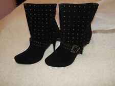 BNIB Morgan Studded Ankle Boots In A Size 8