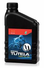 Petronas Tutela Motorcycle and Scooter Fork Oil 5W 1ltr