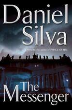 B00379P2SQ by Daniel Silva (Author) The Messenger (Hardcover)