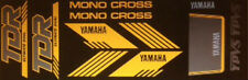 YAMAHA TDR250 DECAL SET 2