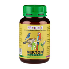 Nekton E 600 G Vitamin E Compound For Breeding For Birds And Reptiles