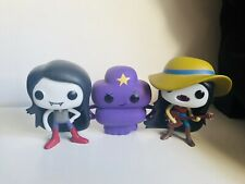Funko Marceline/Adventure Time Lumpy Space Princess