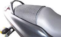 DUCATI 1000SS / DS 2002-2007 TRIBOSEAT ANTI-SLIP PASSENGER SEAT COVER ACCESSORY