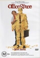 Office Space (DVD, 2007)