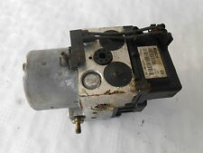 ABS Hydraulickblock Fiat Coupe Alfa 145 146 155 156 Lancia 0265208033