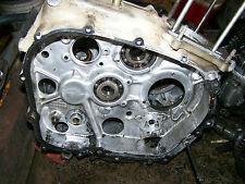 suzuki lt250 lt250ef quadrunner engine case center main crankcase lt300e 85 86