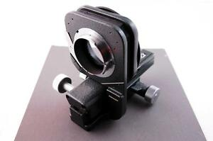 Leitz Bellows II for M bayonet cameras and 90 & 65mm bellows lenses, beautiful.