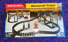 NEW Rokenbok Monorail Track Set 06310  Never Opened Complete 136 Pieces Nice