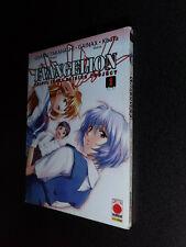 "EVANGELION SHINJI IKARI RAISING PROJECT N.1 PLANET MANGA ""N"""