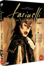 FARINELLI (1994) / Gerard Corbiau DVD *NEW