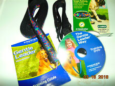Dog Leash with HeadCollar (stops pulling) Size x-Large