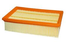 Filtro piatto Filtro pieghettato per Kärcher Hilti FLEX BOSCH COME 6.904-360 F2