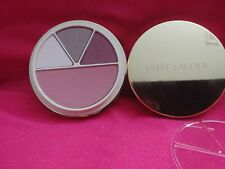 Estee Lauder Pure Color Eyeshadow Palette with Blush NEW {{FREE SHIP}} NWOB