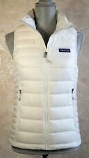 New Patagonia Women's 800 Fill Down Sweater Vest Model 84628 Size XS $179