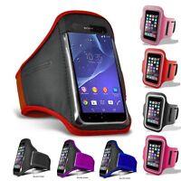Armband Running Sports GYM Strap Case For Sony Xperia L1 L2 XZ2 XZ XZ1